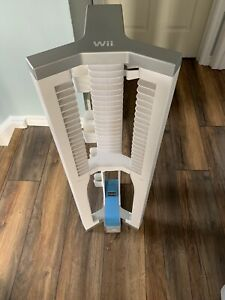 Nintendo Wii Game Console / Game / accessories stand