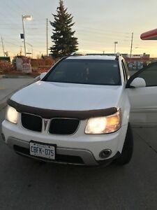 2008 Pontiac Torrent SELLING AS IS