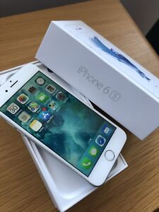 iPhone 6S 16GB (New battery)