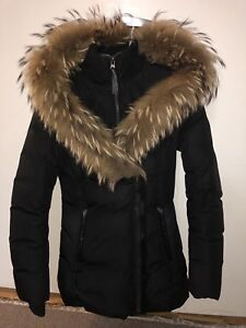 Womens MACKAGE ADALI winter coat. Size XXS. Mint condition