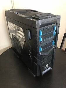 Thermaltake Chaser Full Tower ATX Computer Case Port Adelaide Port Adelaide Area Preview