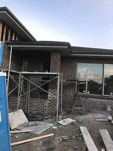 Bricklaying team available Doveton Casey Area Preview