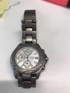 Citizen Men's Titanium Watch. Beaumaris Bayside Area Preview