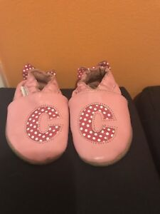 6-12 month baby shoes