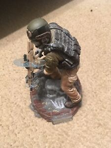 Figurine Tom Clancy Ghost Recon