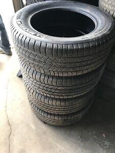 Michelin Latitude 245/60R18
