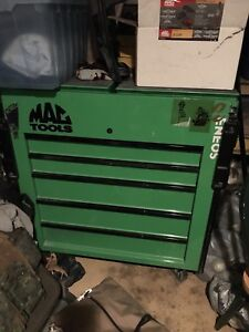 Tool box Mac tools