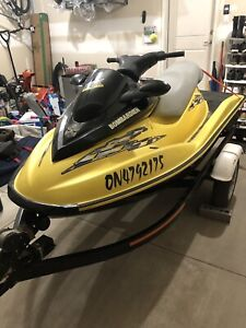 Sea Doo 951 | ⛵ Boats & Watercrafts for Sale in Ontario | Kijiji