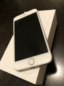Mint Condition iPhone 6