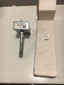 Furnace fan limit switch  five inch insertion