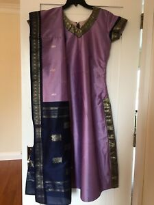 Indian / Pakistani dress - Shalwar kameez Anarkali