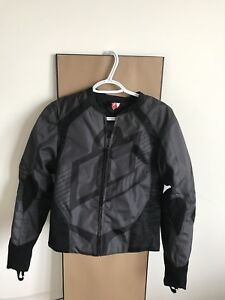 Make me an offer... ICON overload riding jacket women's xs