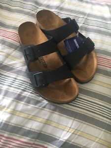 Brand new BIRKENSTOCKS ONLY $90 tax included