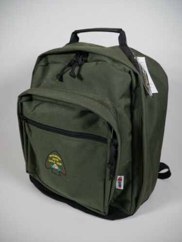 Philmont CORDURA Scout Ranch BSA Boy Scout Day Pack Book Bag Back Pack New