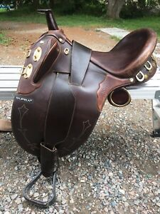 17inch Saddle | Kijiji in Ontario  - Buy, Sell & Save with Canada's