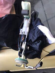 2007-2011 can am renegade outlander fuel pump upgrade
