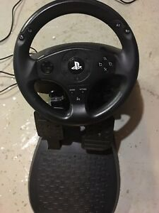 Thrustmaster T80 Steering Wheel