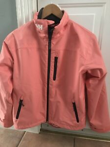 Girl's size 14 Helly Hansen spring jacket
