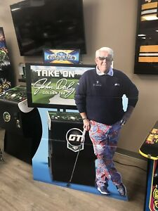 Golden Tee For Sale!