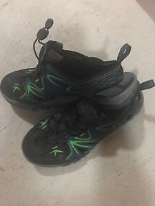 Sandals- Merrill size 8 and keen 1,3,4