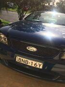 Ford Falcon BA XT sedan 2004 Narellan Vale Camden Area Preview