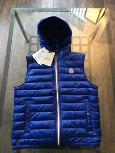 MONCLER VESTS 1:1 High End Rep BNWT