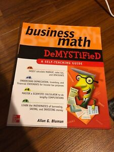 Accounting for dummies and sage 50 2016 + business math