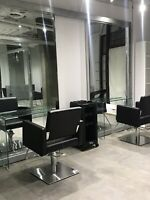 Nov 1 chair rental! Get your own key & run your business!