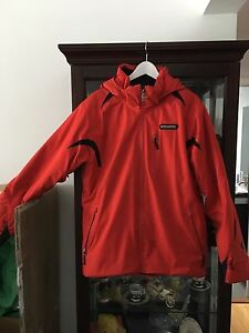 Rossignol high quality ski jacket- Large Men