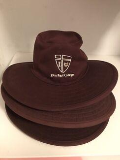 John Paul college hat (junior primary)