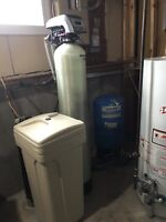 Water Softeners/Iron Filters