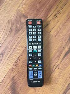Samsung Blu-Ray / TV remote control AK59-00104R Marcoola Maroochydore Area Preview