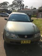 Holden commodore executive wagon Gwandalan Wyong Area Preview