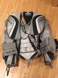 Chest protector RBK