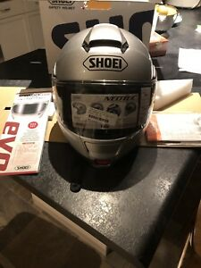 Shoei 2xl, $900 new, in box, asking $490