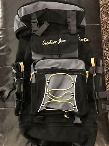 Outdoor Gear hiking, camping backpack (two avail)