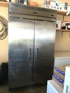Stainless Steel Cold Stream Freezer For Sale