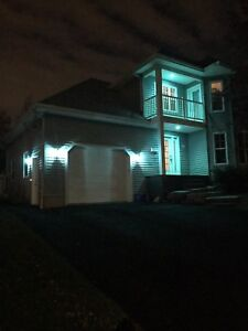 HOUSE FOR SALE DIEPPE 66 DU RUISSEAU POOL THEATER