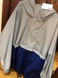 Adidas EQT Reflective Jacket Retail $300