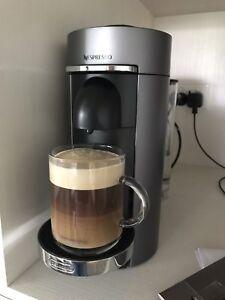 Nespresso Delonghi Vertuo Plus
