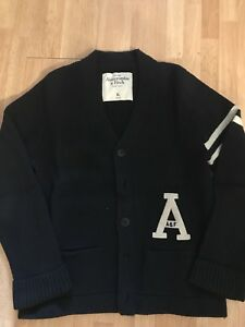 Abercrombie & Fitch sweaters (fit Large)