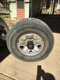 For Sale Toyota rims