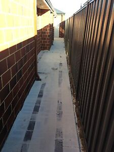 CRO PAVING,brick paving start from $13 per Sqm Osborne Park Stirling Area Preview