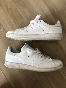 Adidas Stan Smith size 10 Nike Runners Boost