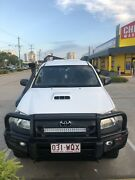 2008 Toyota Hilux SR Turbo Diesel Mooloolaba Maroochydore Area Preview