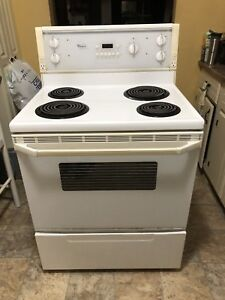 Stove SOLD!!!