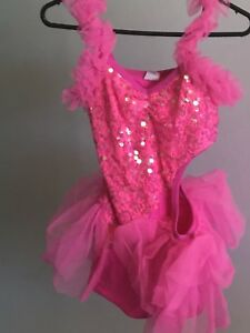 Dance Costumes For 7 To 9 Year Old Girl Kids Clothing Gumtree