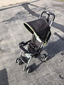 Combi Collapsable Stroller