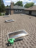 Fast Affordable Roofing Repairs & Full Roof Replacements