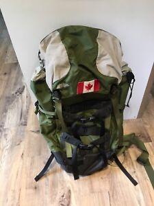 Mountain equipment coop Backpack